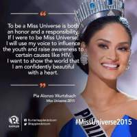 About #MissWorld2015 #MissUniverse2015  China censoring #MissCanada 2015!