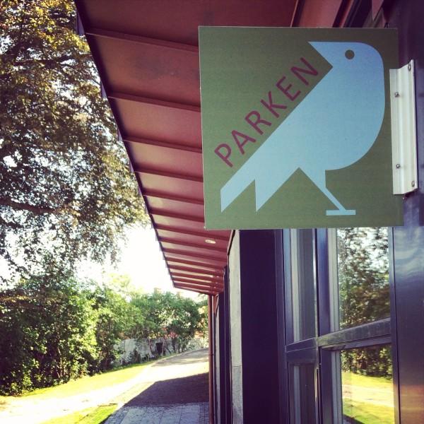 Parken kaffebar, Farsund, Norway