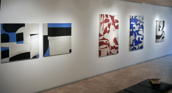 Channeling the Westby Tony Magar and Cecil Touchon 2012 [exhibition]