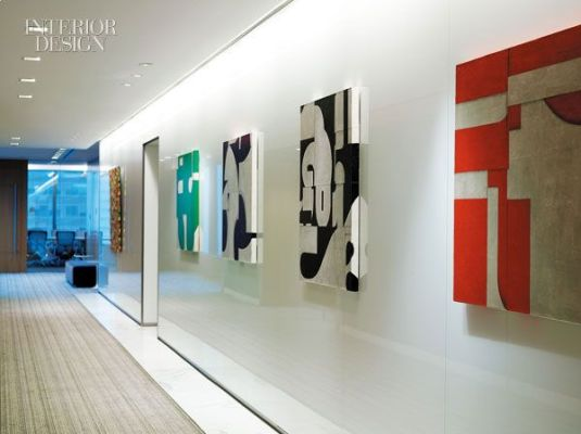NYC Law Offices featured in Architectural Digest