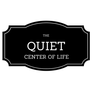 The Quiet Centre of Life