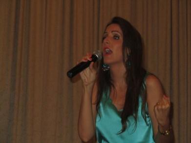 Singing in Port of Spain, Illuminat Event
