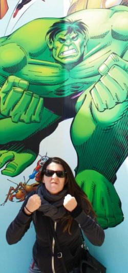 C-Hulk