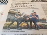La Nación (agosto 2015)