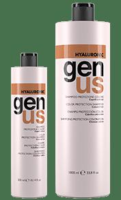 Hyaluronic-shampoo