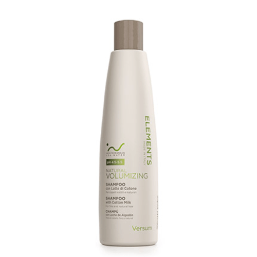 Natural Volumizing Shampoo