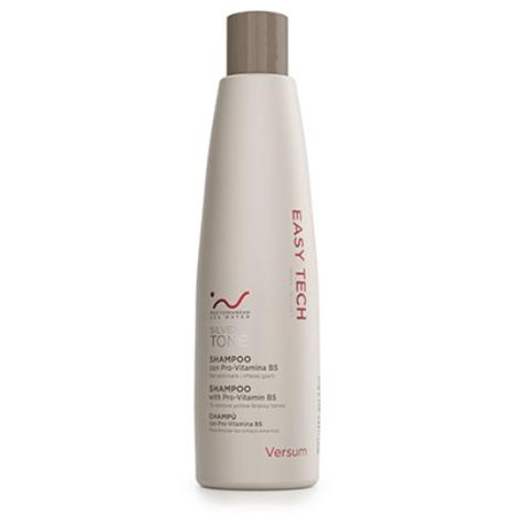 Silver Shampoo