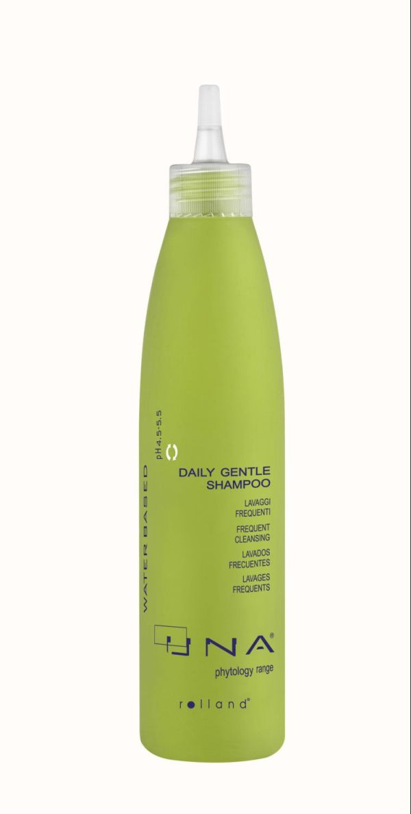 Daily Gentle Shampoo