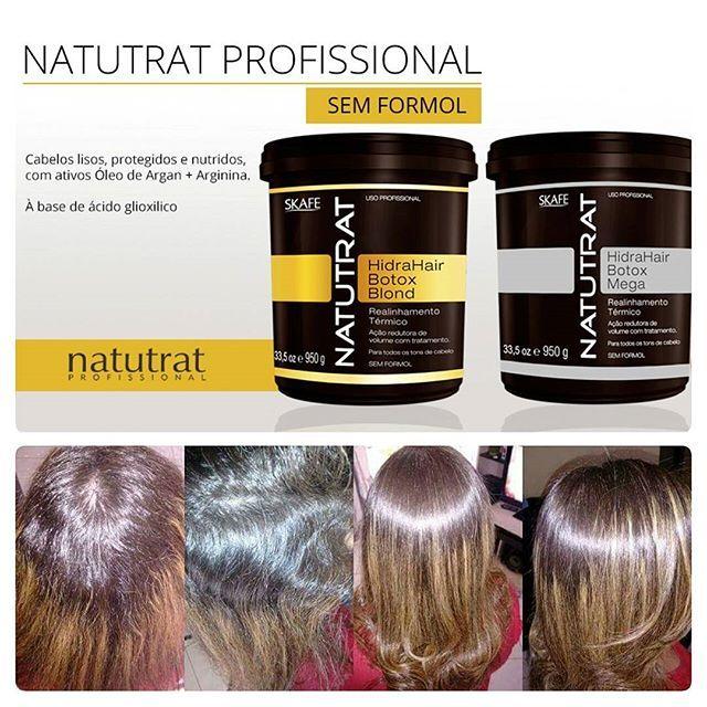 NATU HAIR CARE REVIEWS