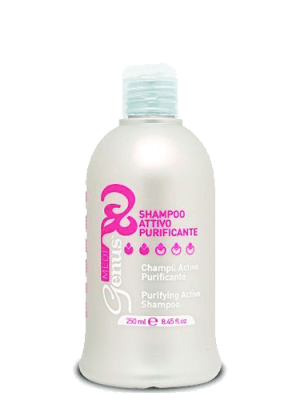 Purifying Active Shampoo