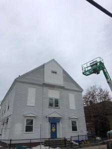 Gregg House Preschool