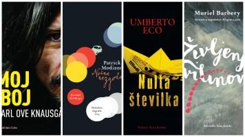 Mladinska knjiga, Tell me your story, prevodi drugo leto