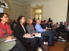 IETM Porto Plenary Meeting 2018 – Creative Europe Showcase.