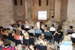 Mednarodna poletna šola »Provenance, why does it matter? Provenance, Dispossession and Translocation Research«, je potekala v Zadru na Hrvaškem od 27. do 31. avgusta 2018.