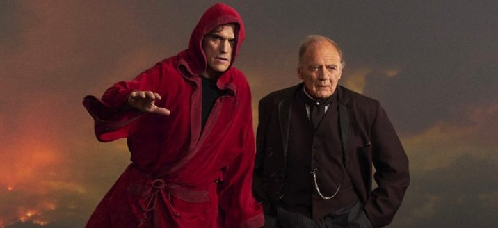 The House that Jack Built_still
