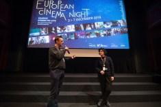 Noč evropskega filma, Foto @Katja Goljat za Motovila
