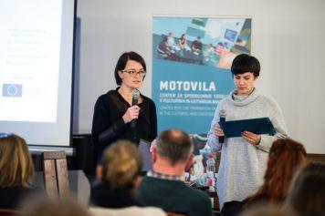 Uspešno … ustvarjalno 2018. Foto @Katja Goljat za Motovila.