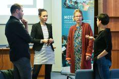 Motovilin strokovni seminar, Foto: Iztok Dimc