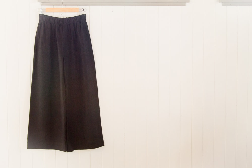 Ten-Item Wardrobe Addition: Elizabeth Suzann Florence Pant