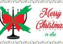 Happy Holidays Hostility
