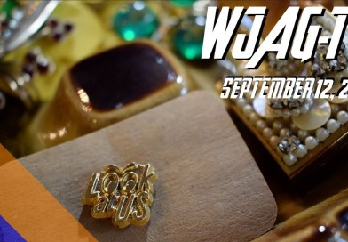 WJAG-TV Weekly News – September 12, 2018