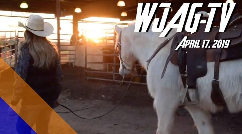 WJAG TV Weekly News – April 17, 2019