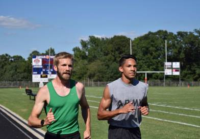 From hurdles to hills