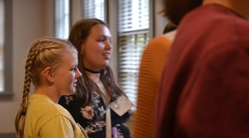 Mayor's Youth Commission gives teens a voice