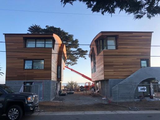 clear vertical grain western red cedar siding