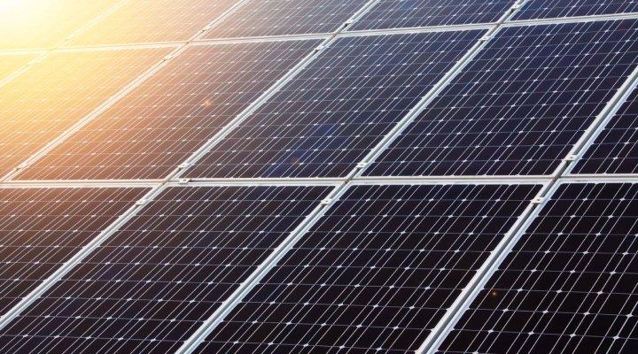 Solar Rewards