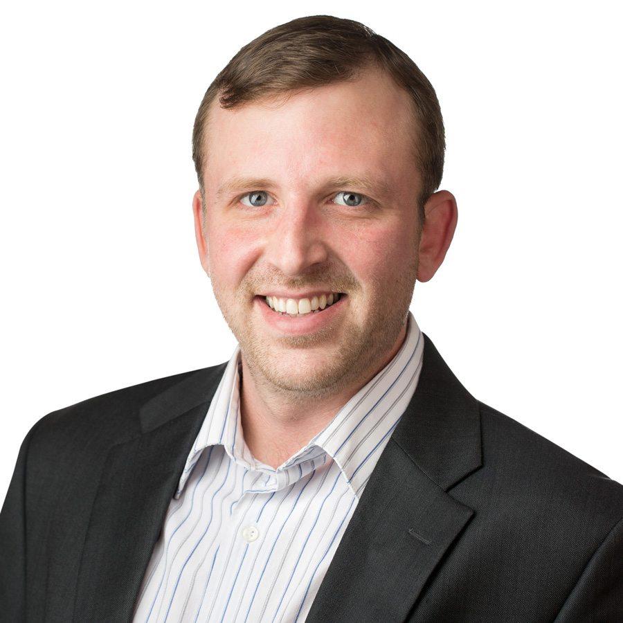 John Nyhlen - Project Coordinator | Cedar Creek Energy