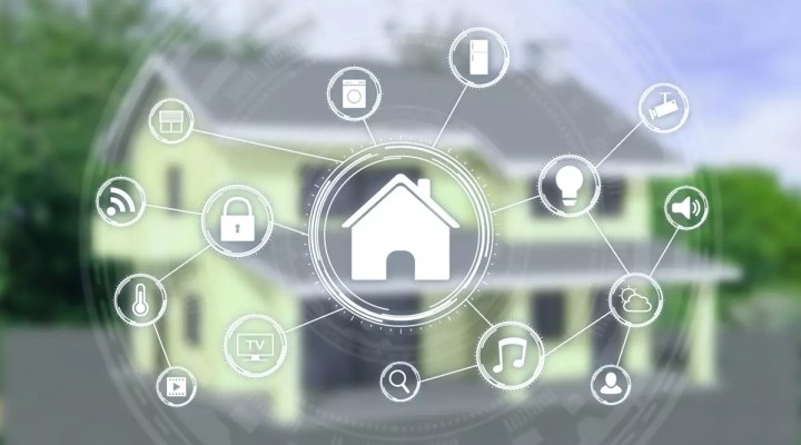 Smart Homes: The Future is Now