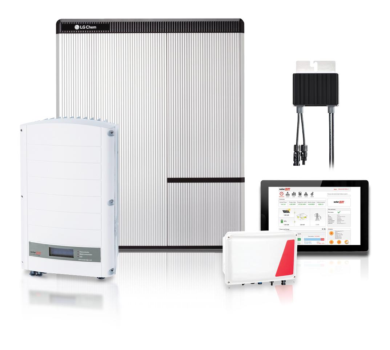 LG Chem | Home Energy Storage