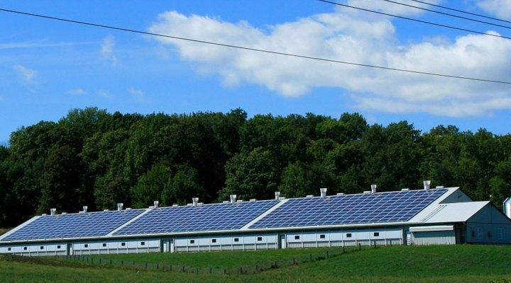 The Benefits of Running a Solar-Powered Business | Cedar Creek Energy