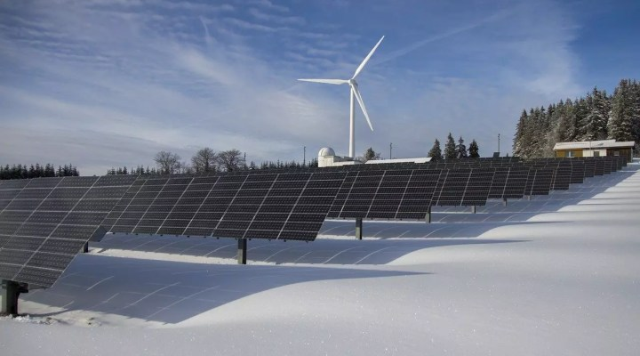 Renewable Energy for Your Business - Cedar Creek Energy
