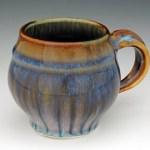 Bill Campbell's Round Mug