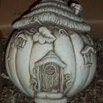 George Carruth's Pumpkin Palace