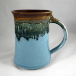 Large Mug Ocean Tide