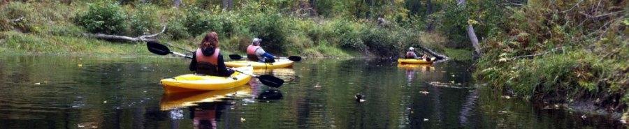 Ontario Women's Retreats at Cedar Grove Camp