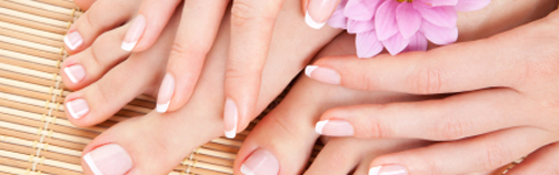 Greeley and Fort Collins Manicures