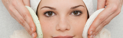 Greeley and Fort Collins Salon and Spa Peels & Microderm Treatments