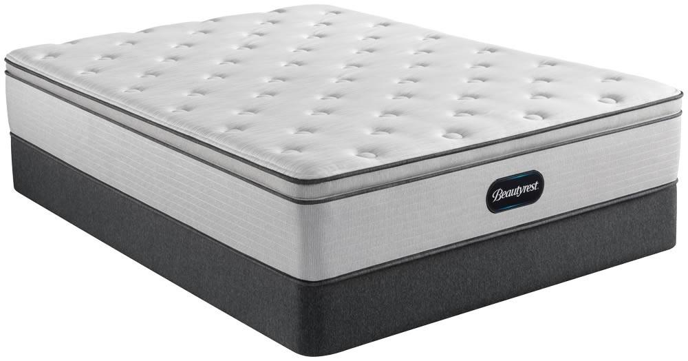 beautyrest pillow top mattress cedar hill furniture