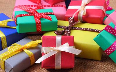 Cedar Hill's Top 40 Best Gifts for Residents