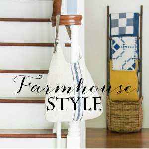 farmhouse style on sutton place