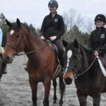 What To Wear For Winter Horseback Riding Cedarhillfarmnc