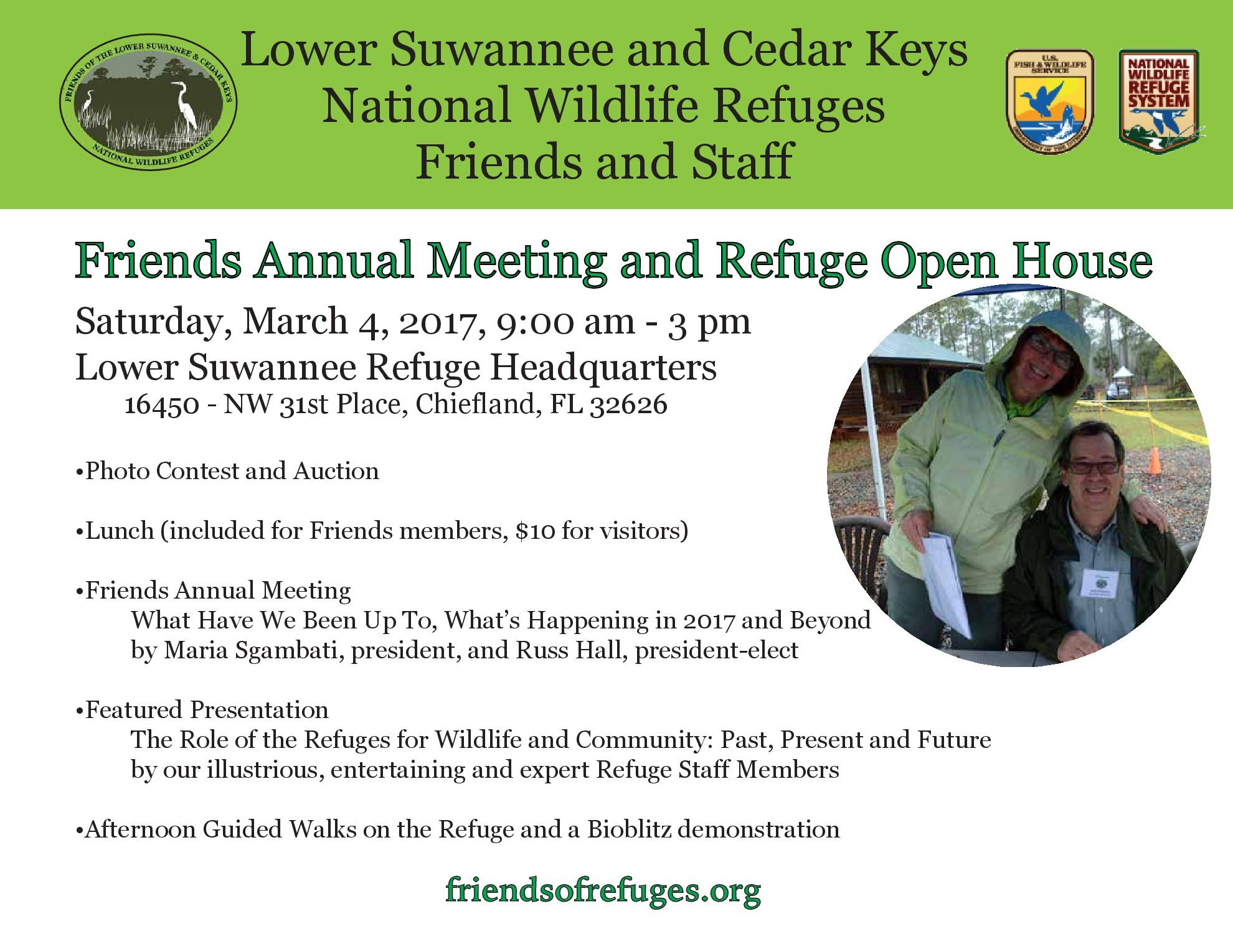 FEB 6 Friends Annual Meeting 2017