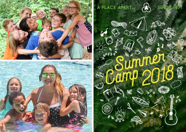 Summer Camp at Cedarkirk, Lithia, FL