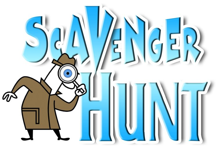 Back-to-School Scavenger Hunt - Cedar Lake Community Club