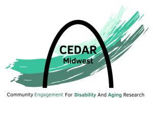 CEDAR Midwest Logo