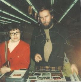 1973 Mom & Dad